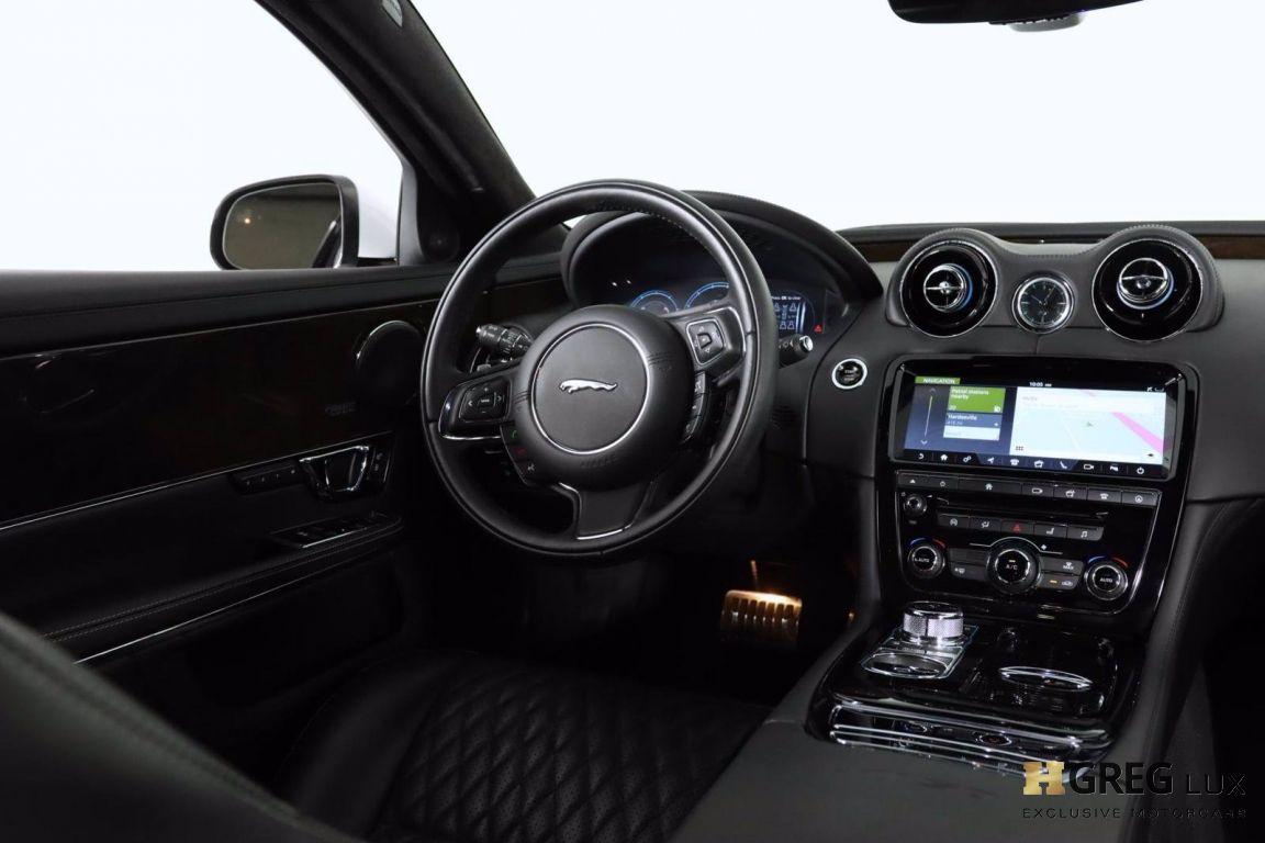 2019 Jaguar XJ  #62