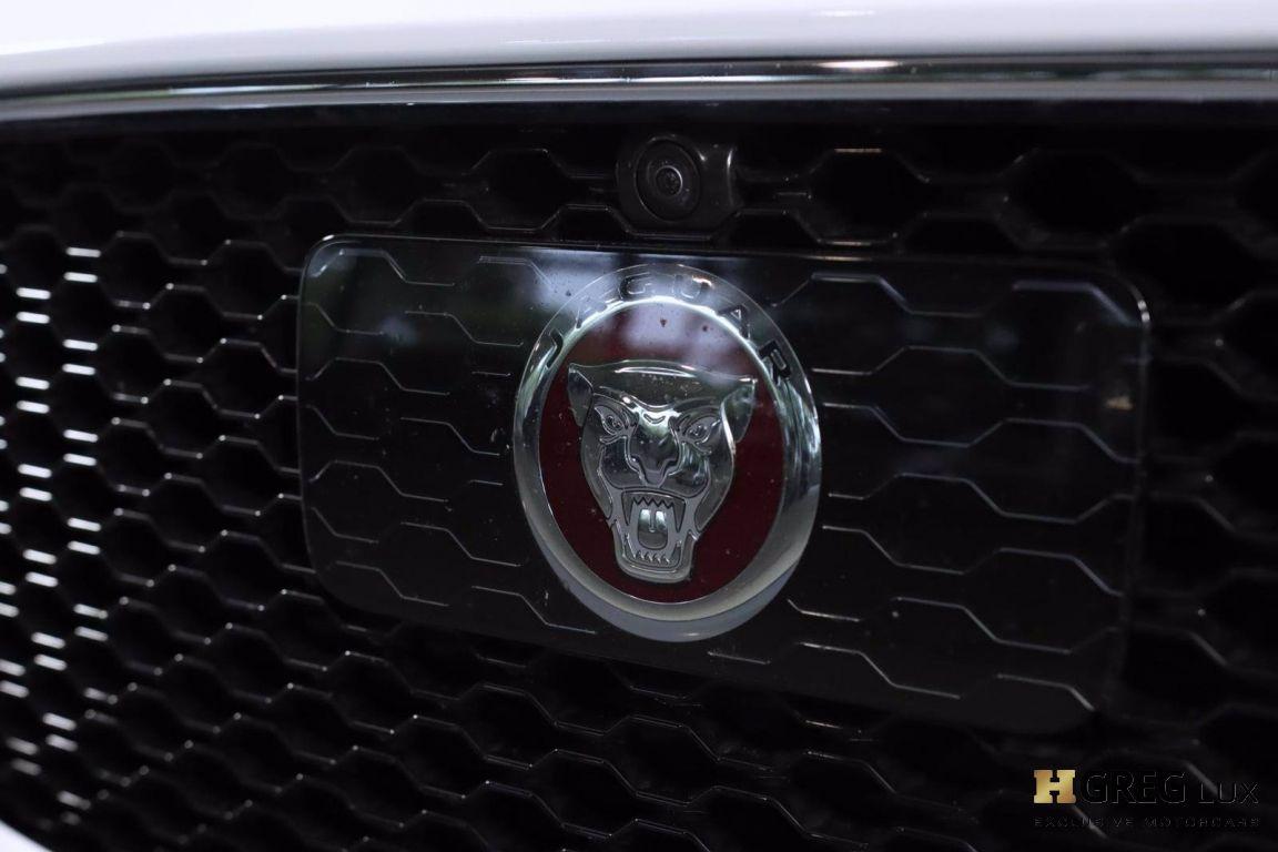 2019 Jaguar XJ  #4