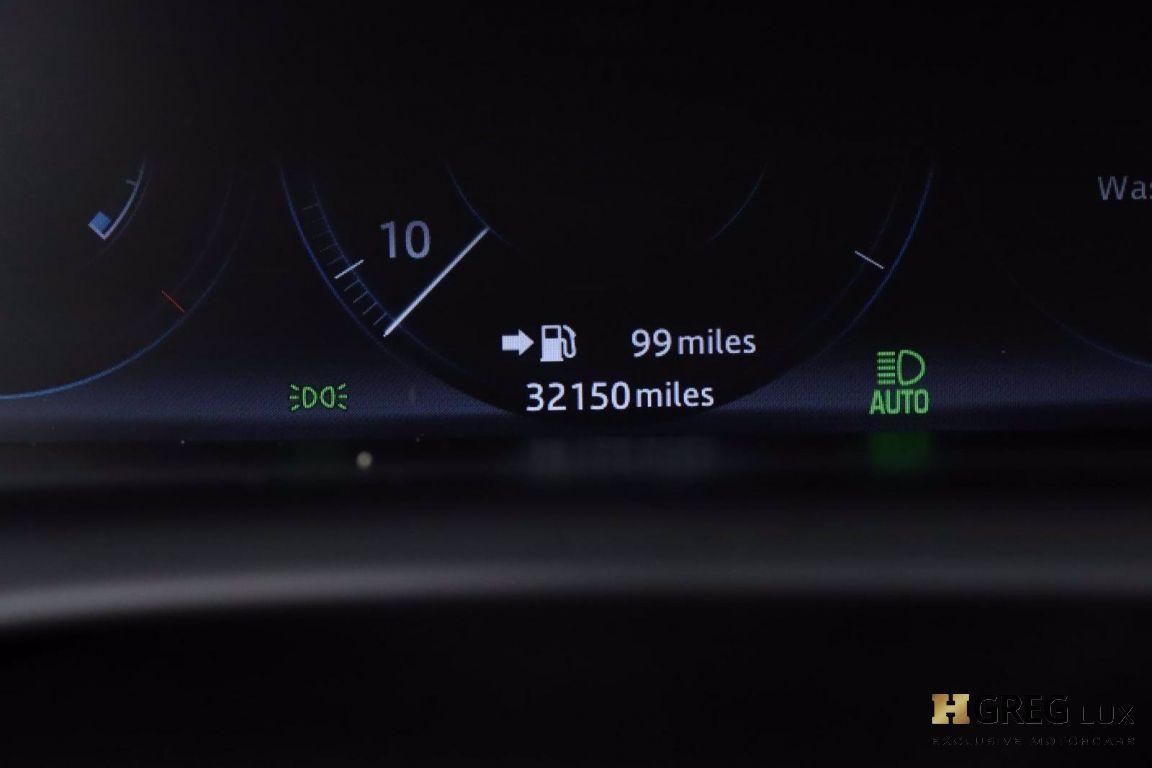 2019 Jaguar XJ  #54