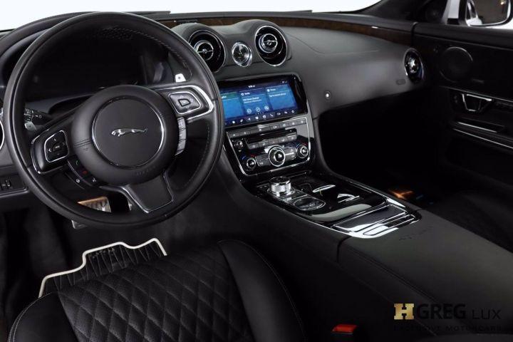 2019 Jaguar XJ  #1