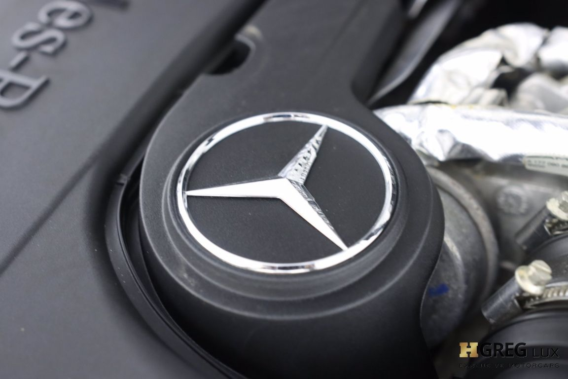 2018 Mercedes Benz G Class G 550 4x4 Squared #68