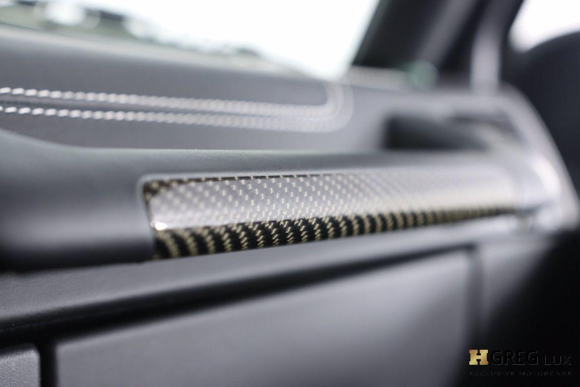 2018 Mercedes Benz G Class G 550 4x4 Squared #54