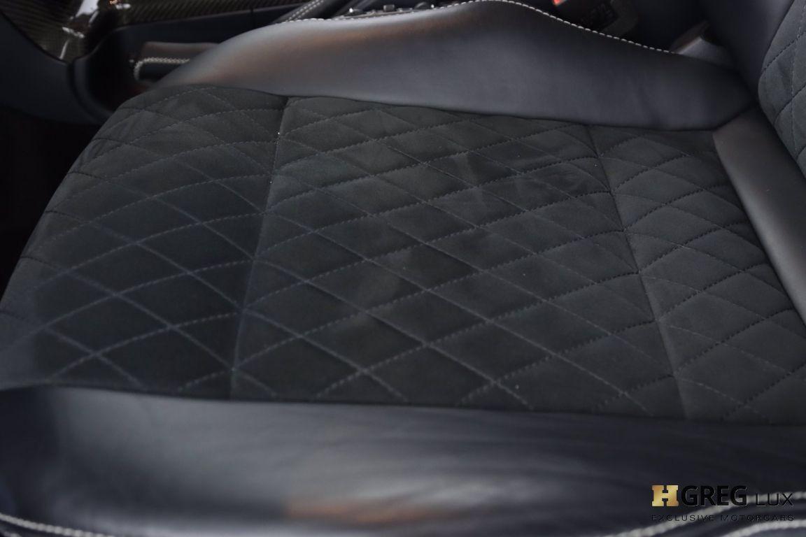 2018 Mercedes Benz G Class G 550 4x4 Squared #38