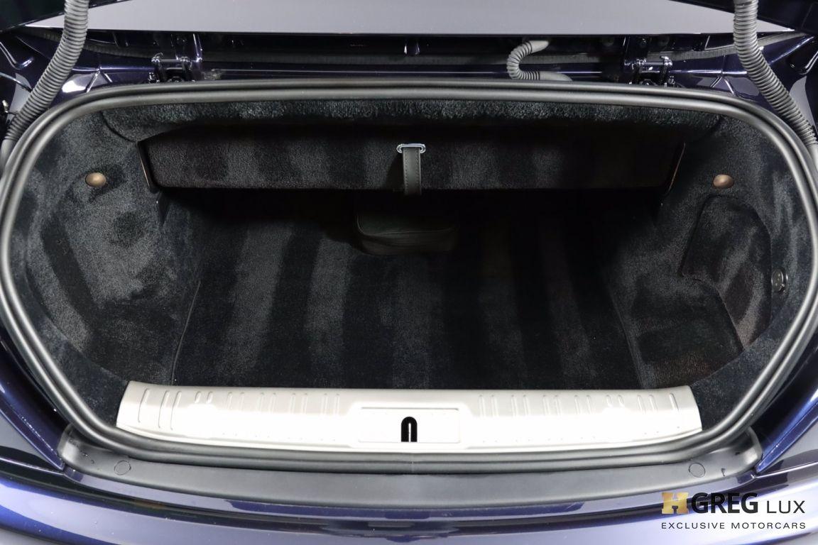 2019 Rolls Royce Dawn  #68