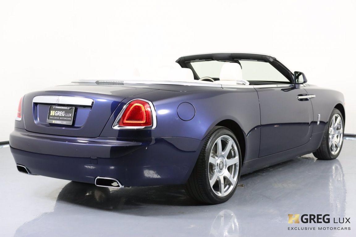 2019 Rolls Royce Dawn  #18