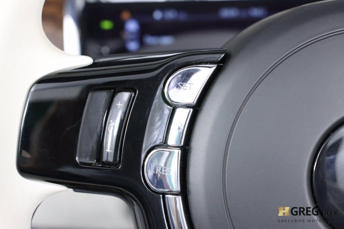 2019 Rolls Royce Dawn  #59