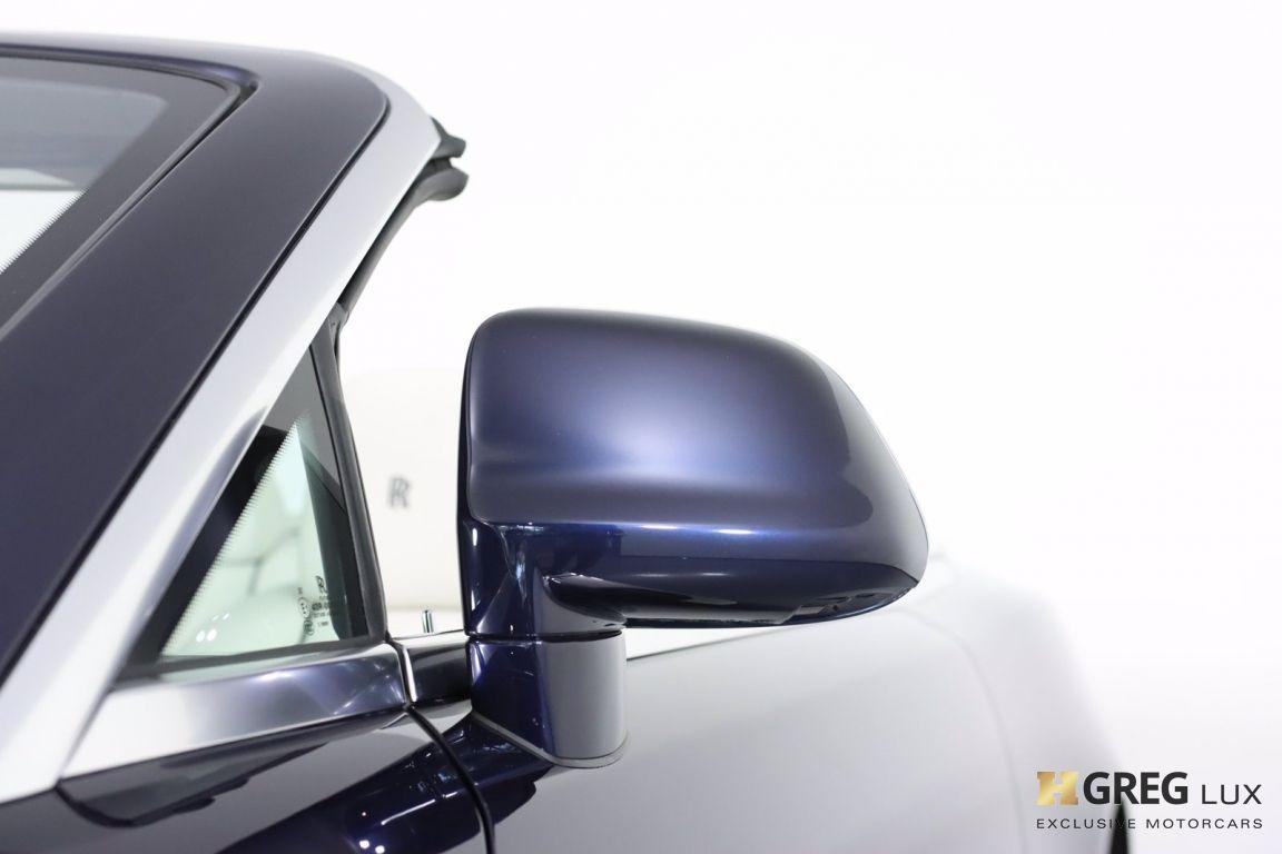 2019 Rolls Royce Dawn  #10