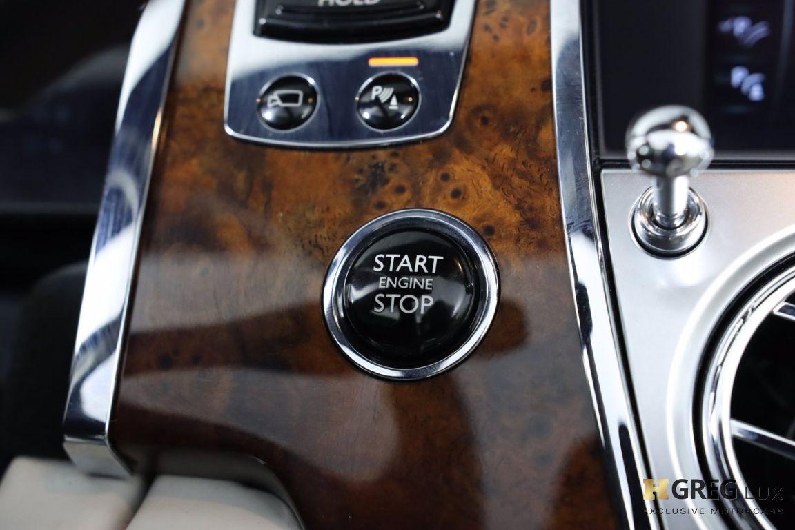 2019 Rolls Royce Dawn  #51