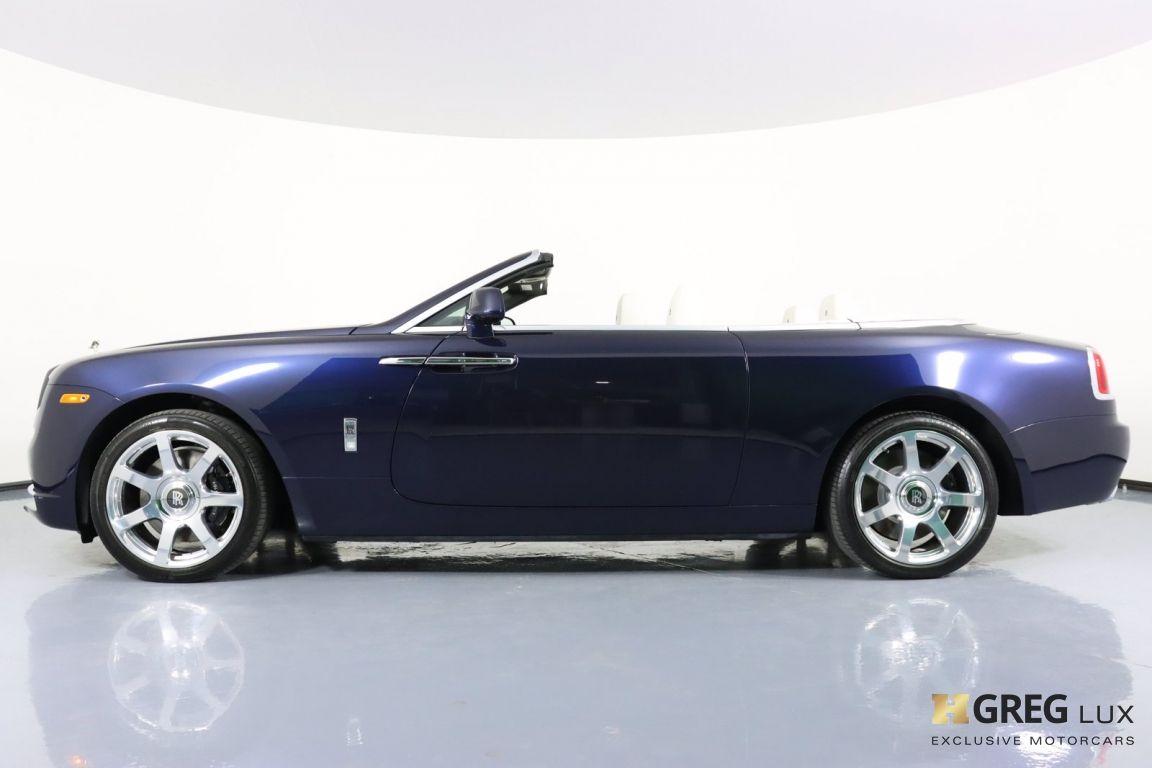 2019 Rolls Royce Dawn  #24