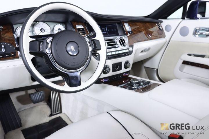 2019 Rolls Royce Dawn  #1