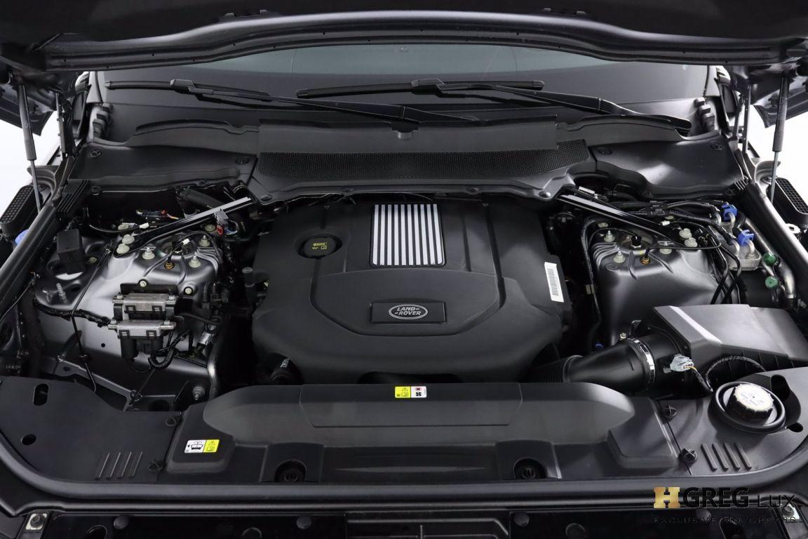 2020 Land Rover Range Rover HSE #58