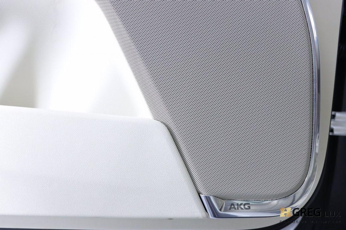 2021 Cadillac Escalade Premium Luxury Platinum #43