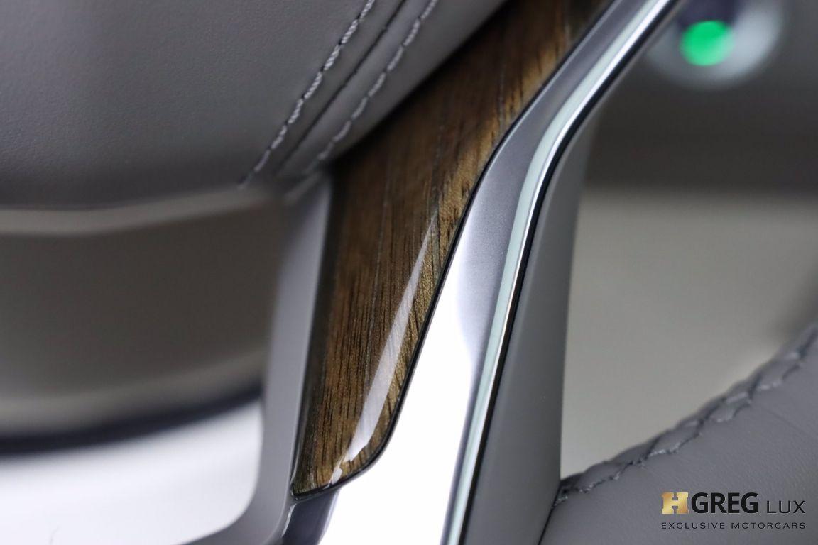 2021 Cadillac Escalade Premium Luxury Platinum #56