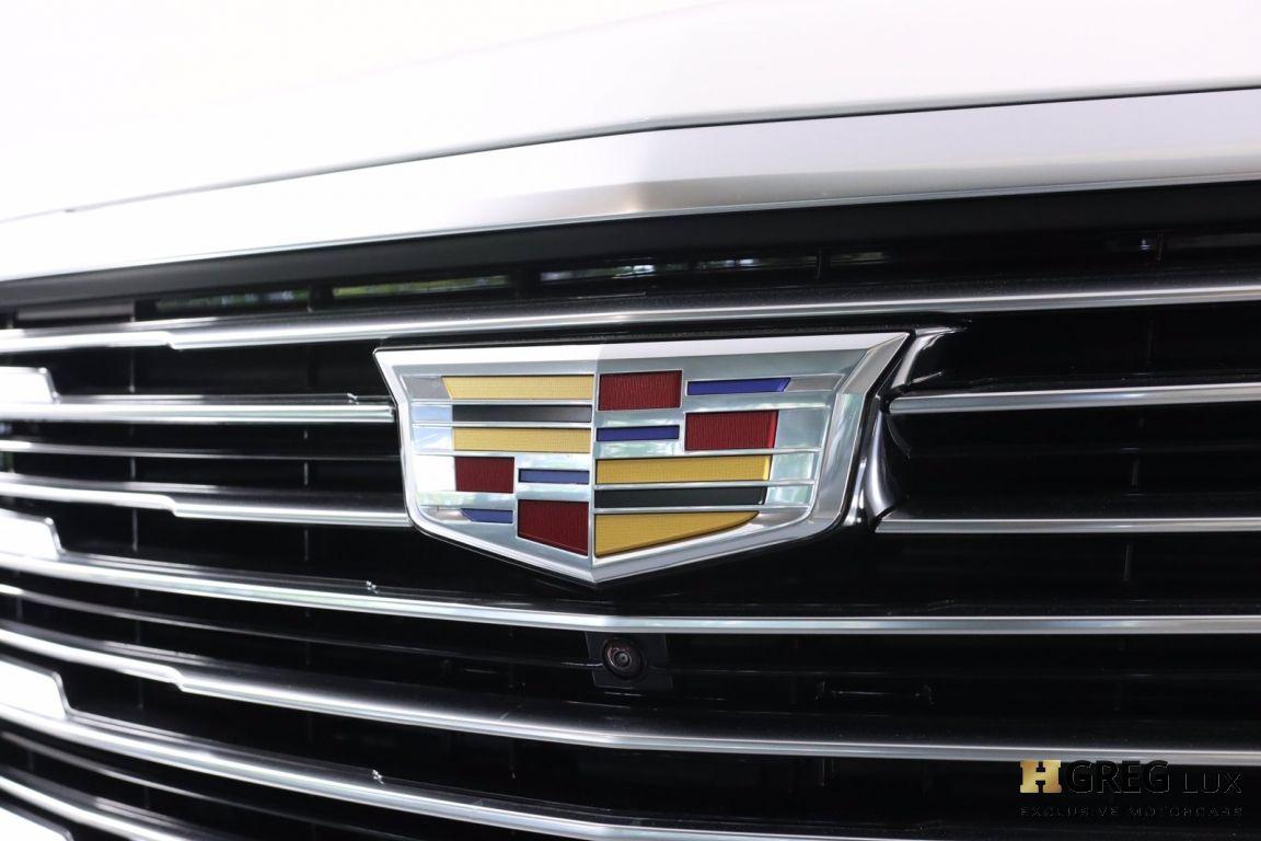 2021 Cadillac Escalade Premium Luxury Platinum #6