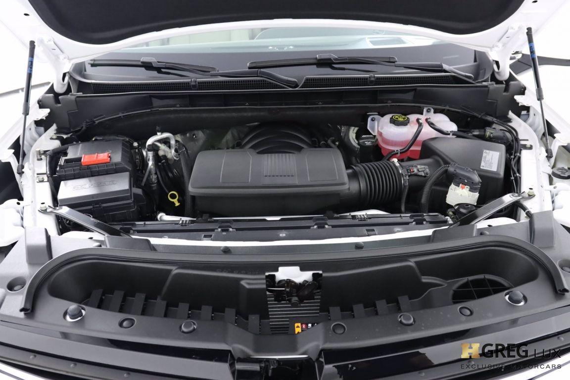 2021 Cadillac Escalade Premium Luxury Platinum #66