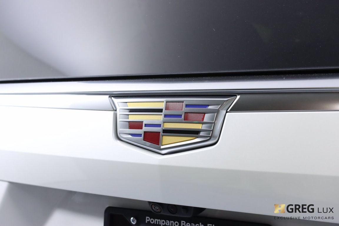 2021 Cadillac Escalade Premium Luxury Platinum #19
