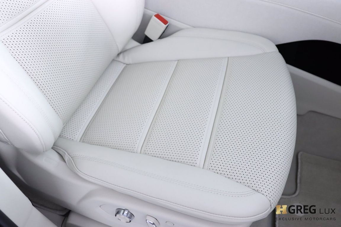 2021 Cadillac Escalade Premium Luxury Platinum #36