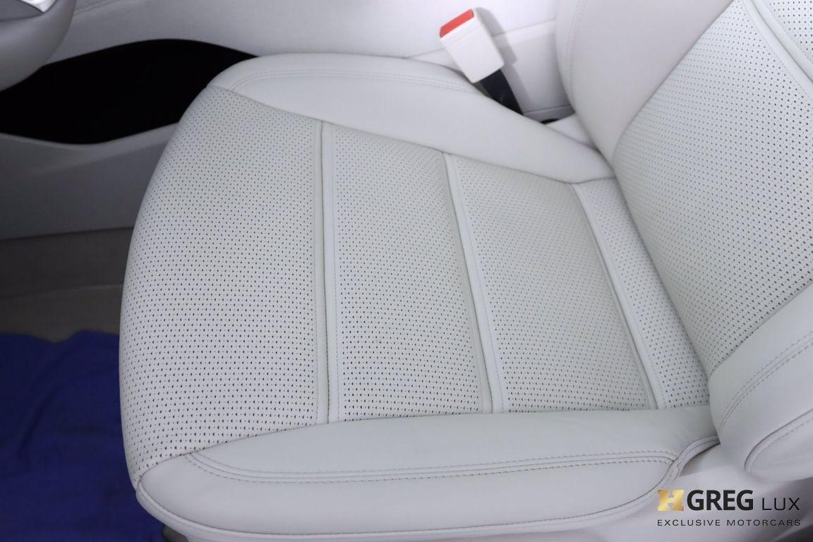 2021 Cadillac Escalade Premium Luxury Platinum #30