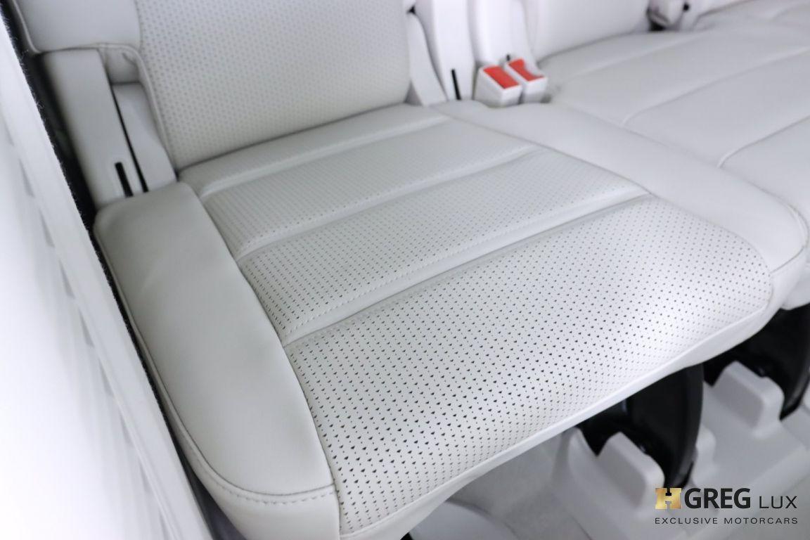 2021 Cadillac Escalade Premium Luxury Platinum #40