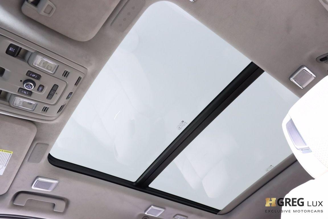2021 Cadillac Escalade Premium Luxury Platinum #64