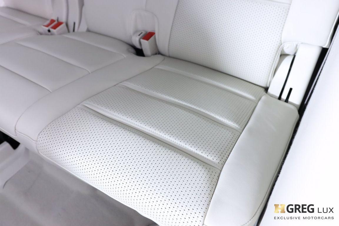 2021 Cadillac Escalade Premium Luxury Platinum #34