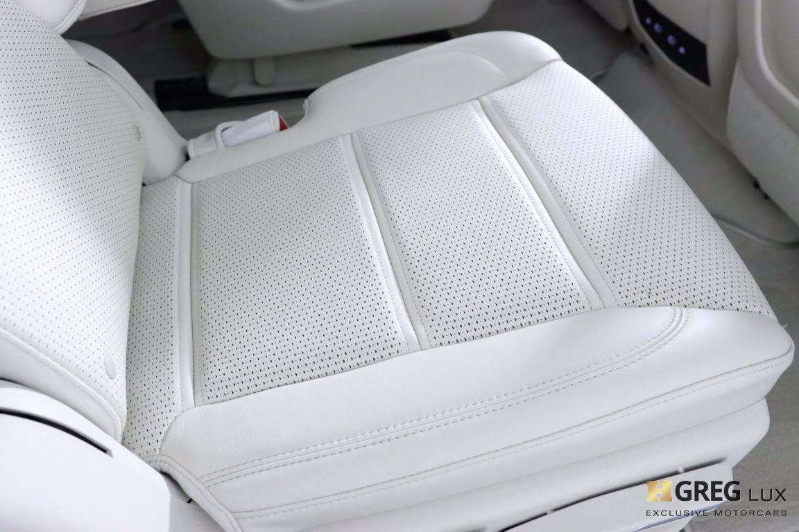 2021 Cadillac Escalade Premium Luxury Platinum #38