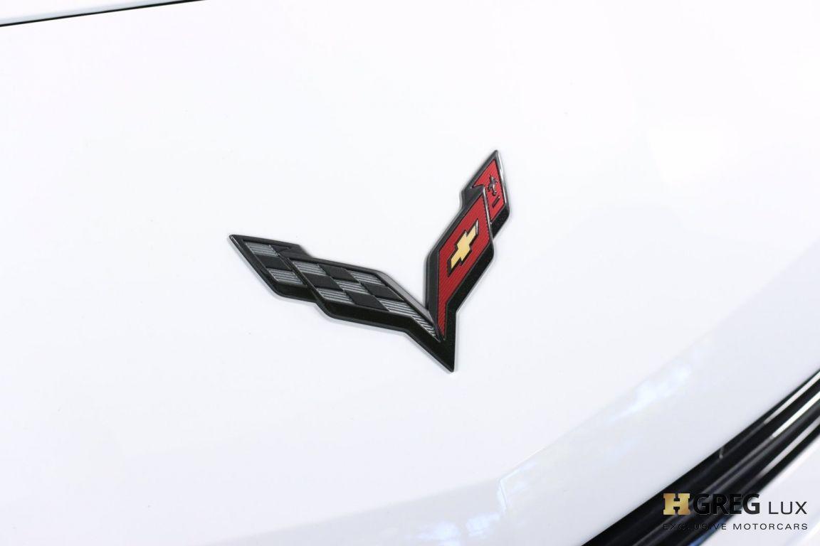 2019 Chevrolet Corvette 1LT #6