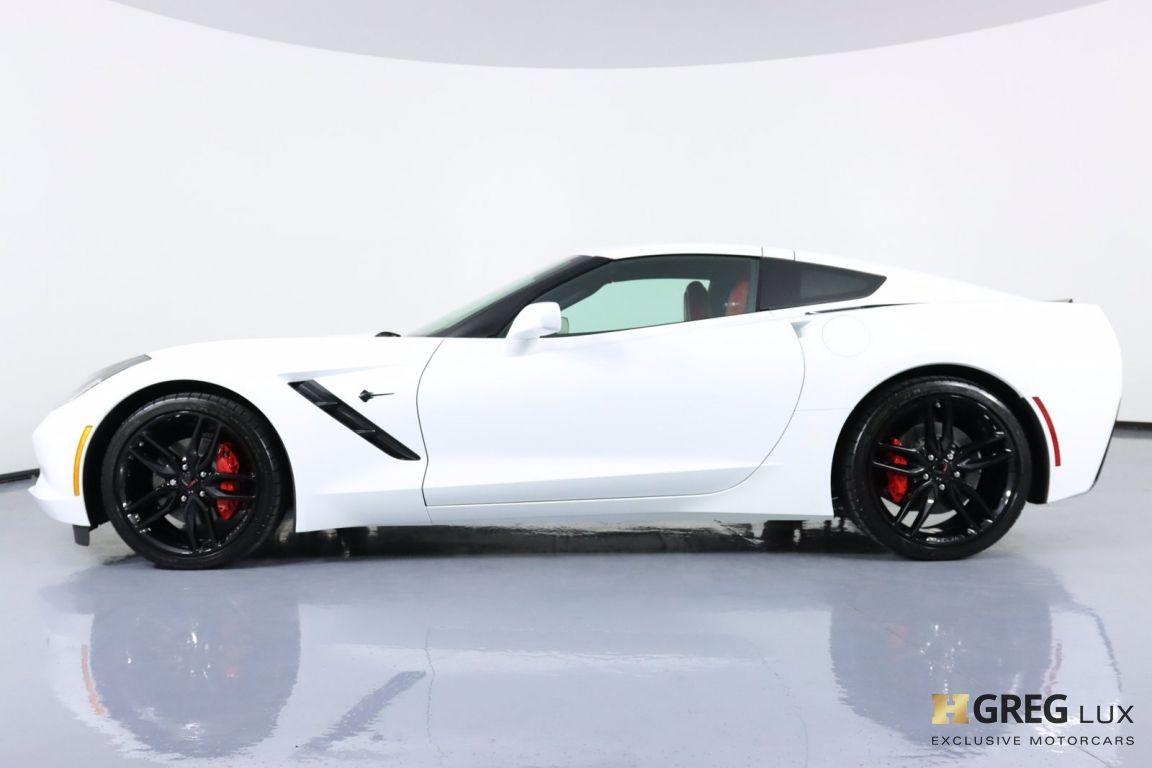 2019 Chevrolet Corvette 1LT #23