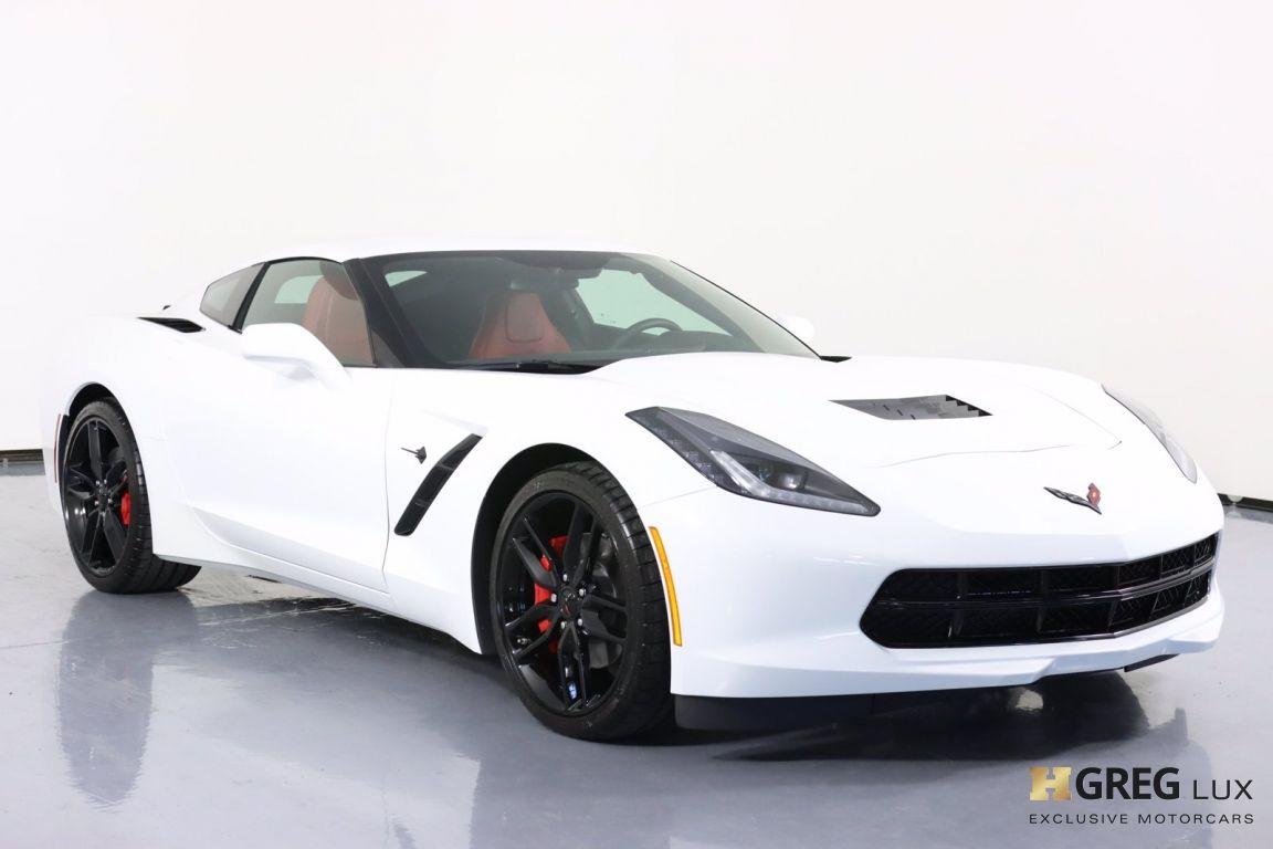 2019 Chevrolet Corvette 1LT #9