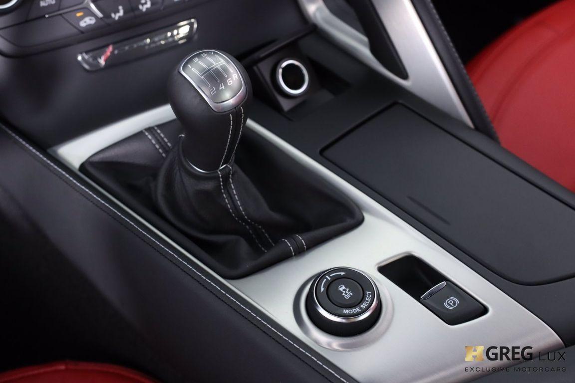 2019 Chevrolet Corvette 1LT #40