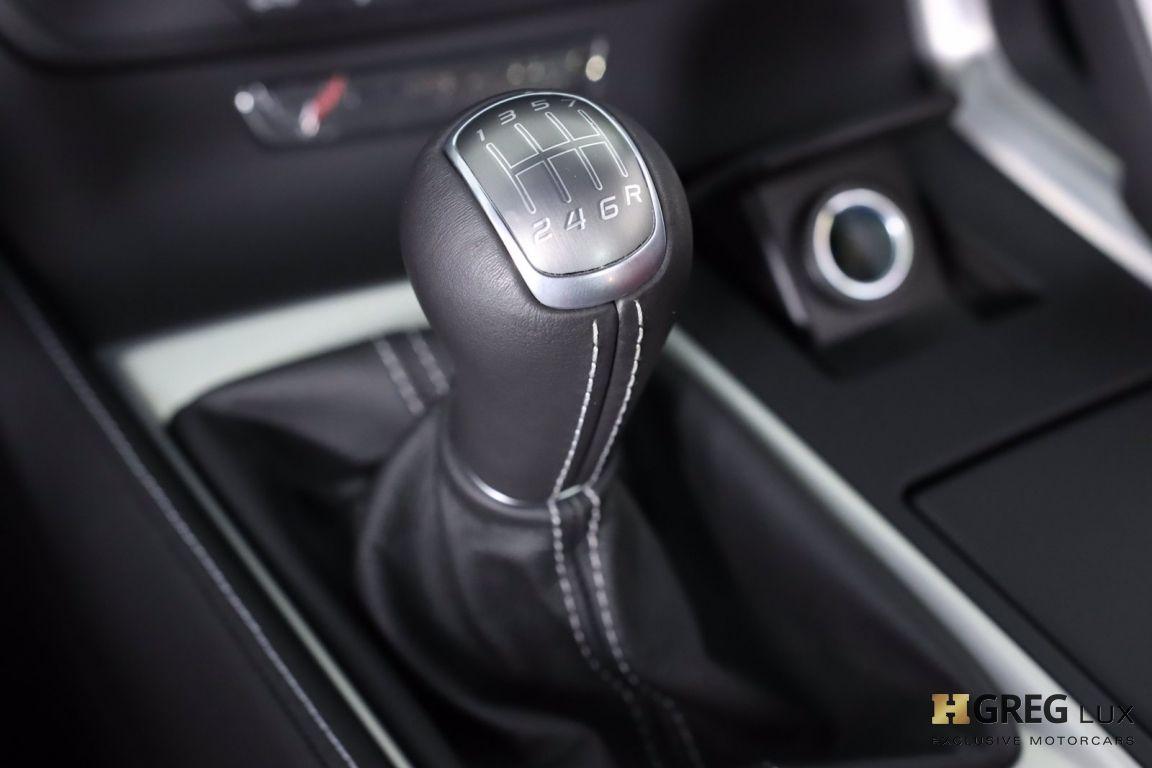 2019 Chevrolet Corvette 1LT #41