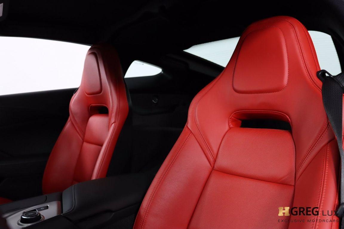 2019 Chevrolet Corvette 1LT #2