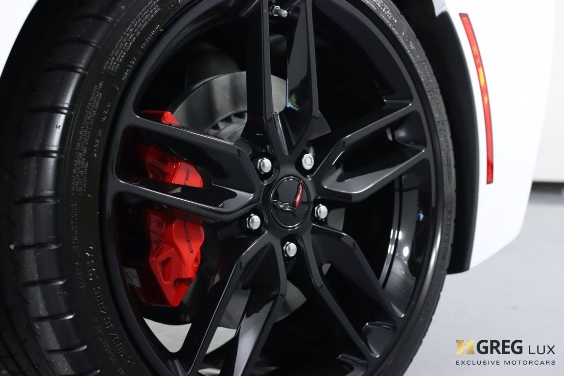 2019 Chevrolet Corvette 1LT #29