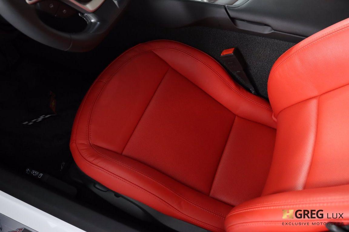 2019 Chevrolet Corvette 1LT #32