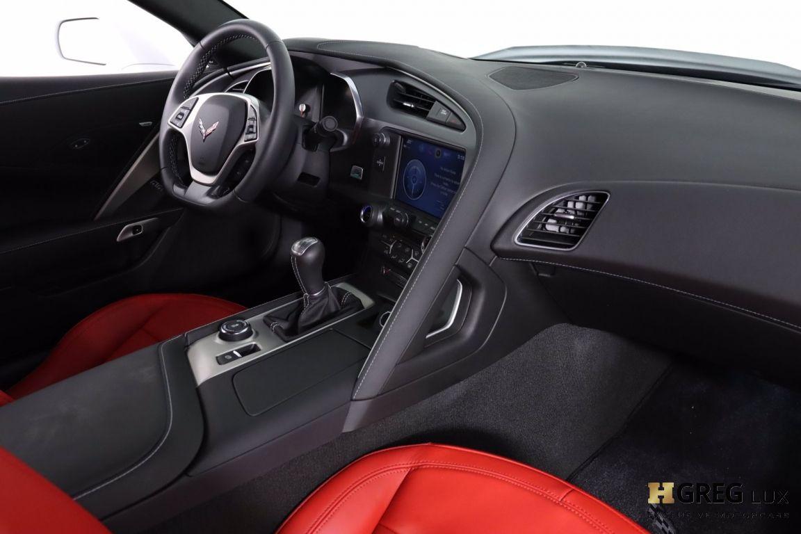 2019 Chevrolet Corvette 1LT #51