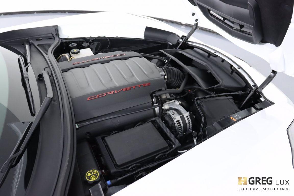 2019 Chevrolet Corvette 1LT #54