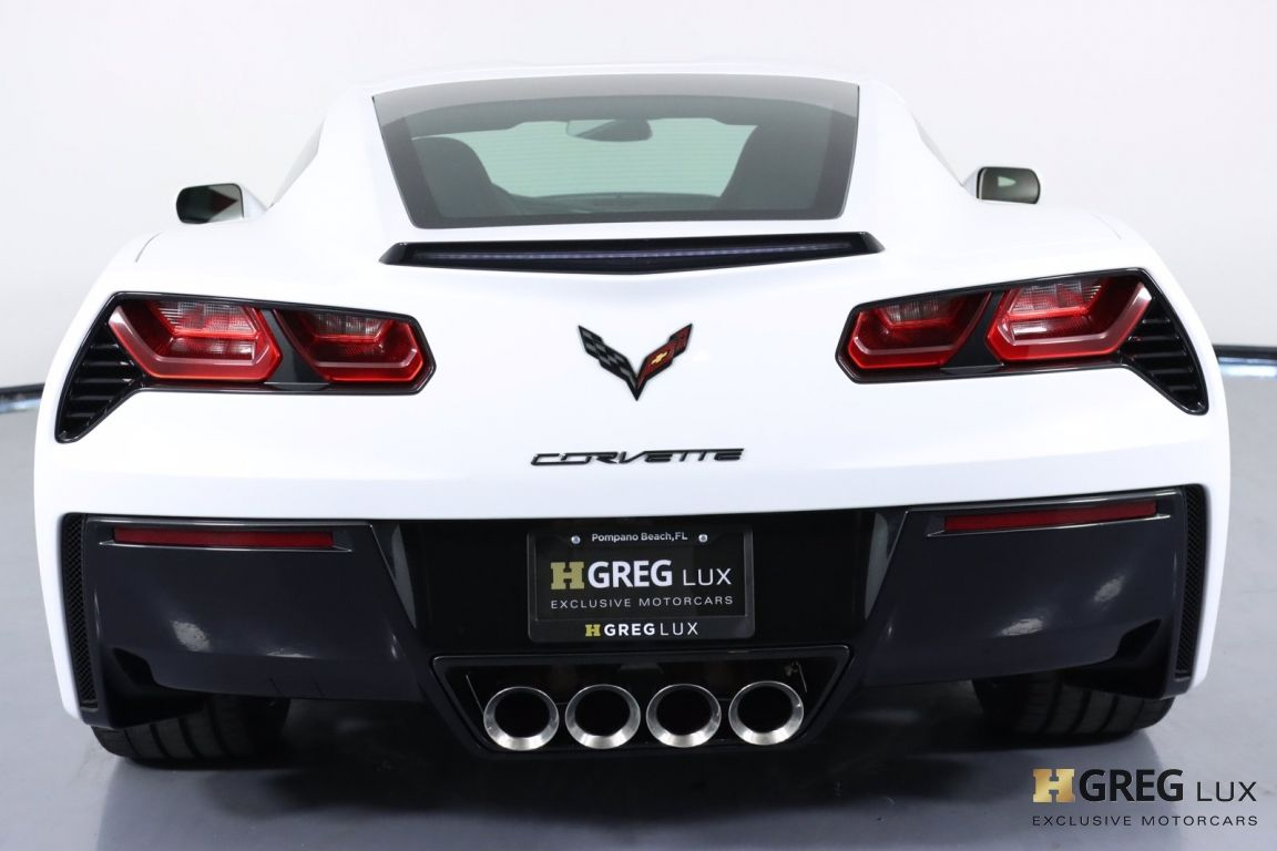 2019 Chevrolet Corvette 1LT #18