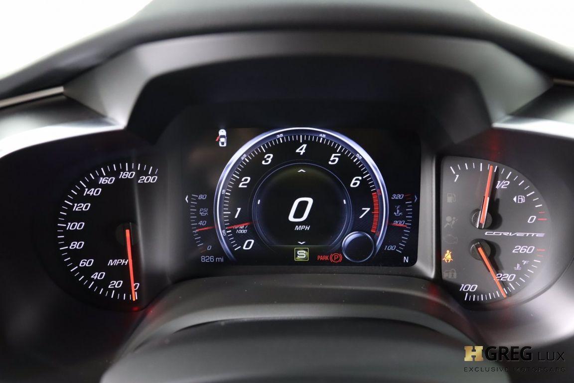 2019 Chevrolet Corvette 1LT #49
