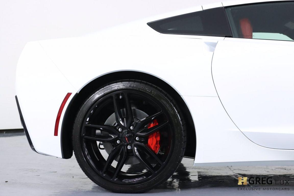 2019 Chevrolet Corvette 1LT #14