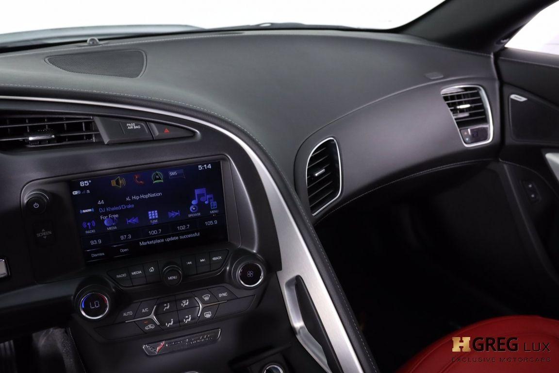 2019 Chevrolet Corvette 1LT #38
