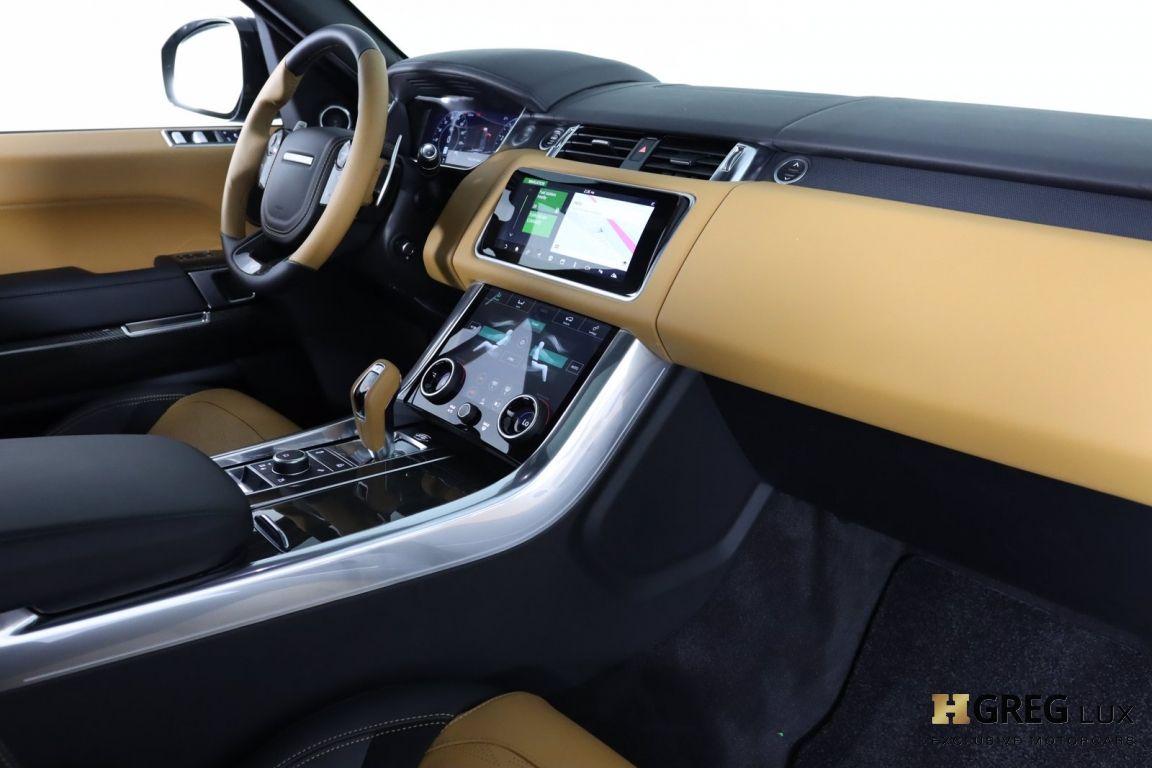 2021 Land Rover Range Rover Sport SVR #64
