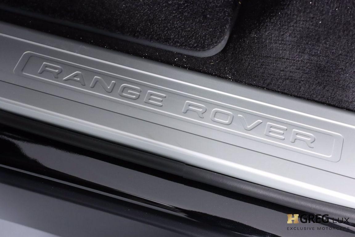 2021 Land Rover Range Rover Sport SVR #45