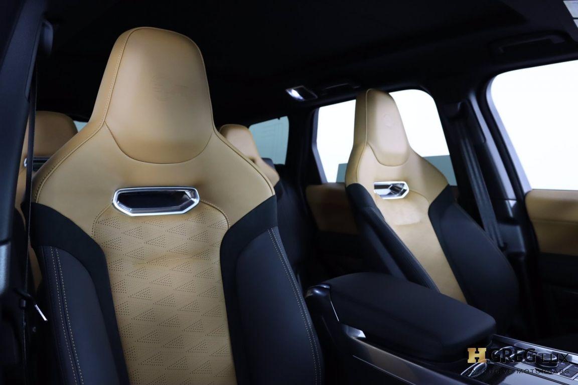 2021 Land Rover Range Rover Sport SVR #38