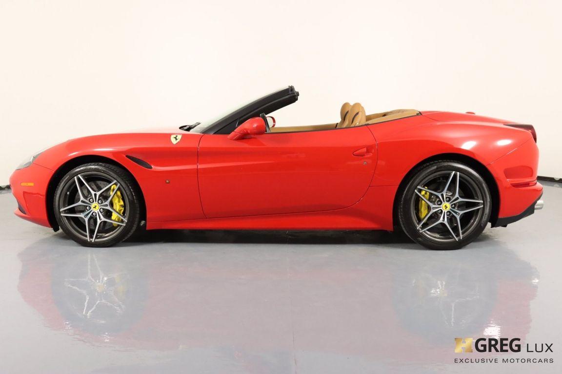 2018 Ferrari California T T #27
