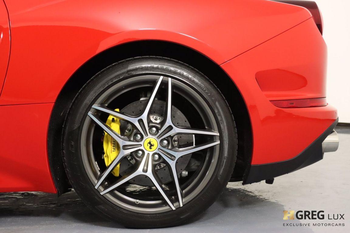 2018 Ferrari California T T #32