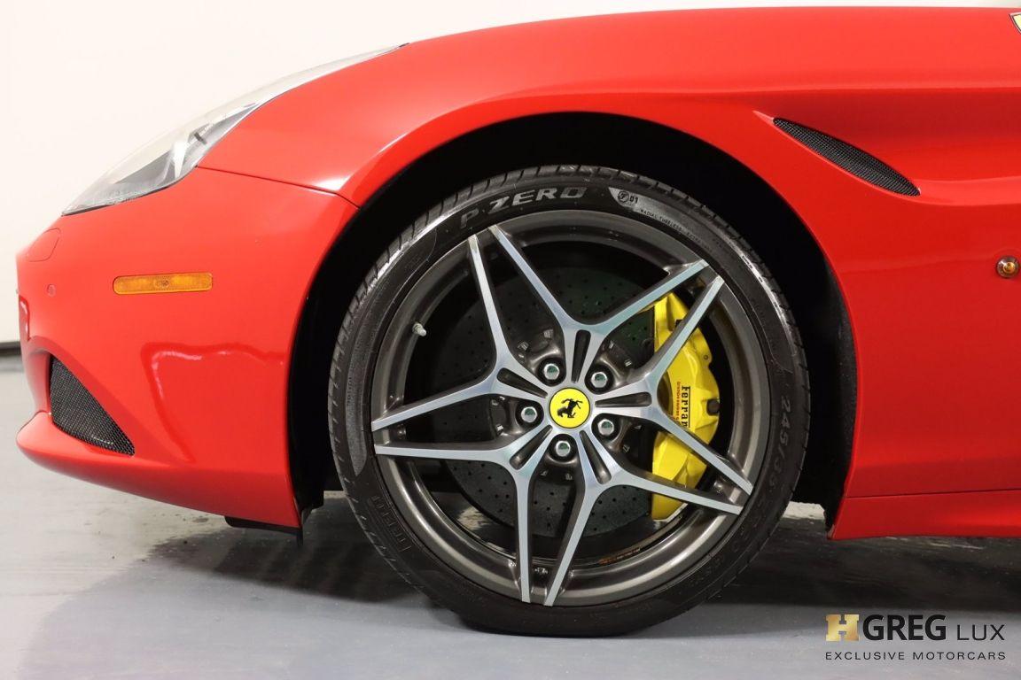 2018 Ferrari California T T #28