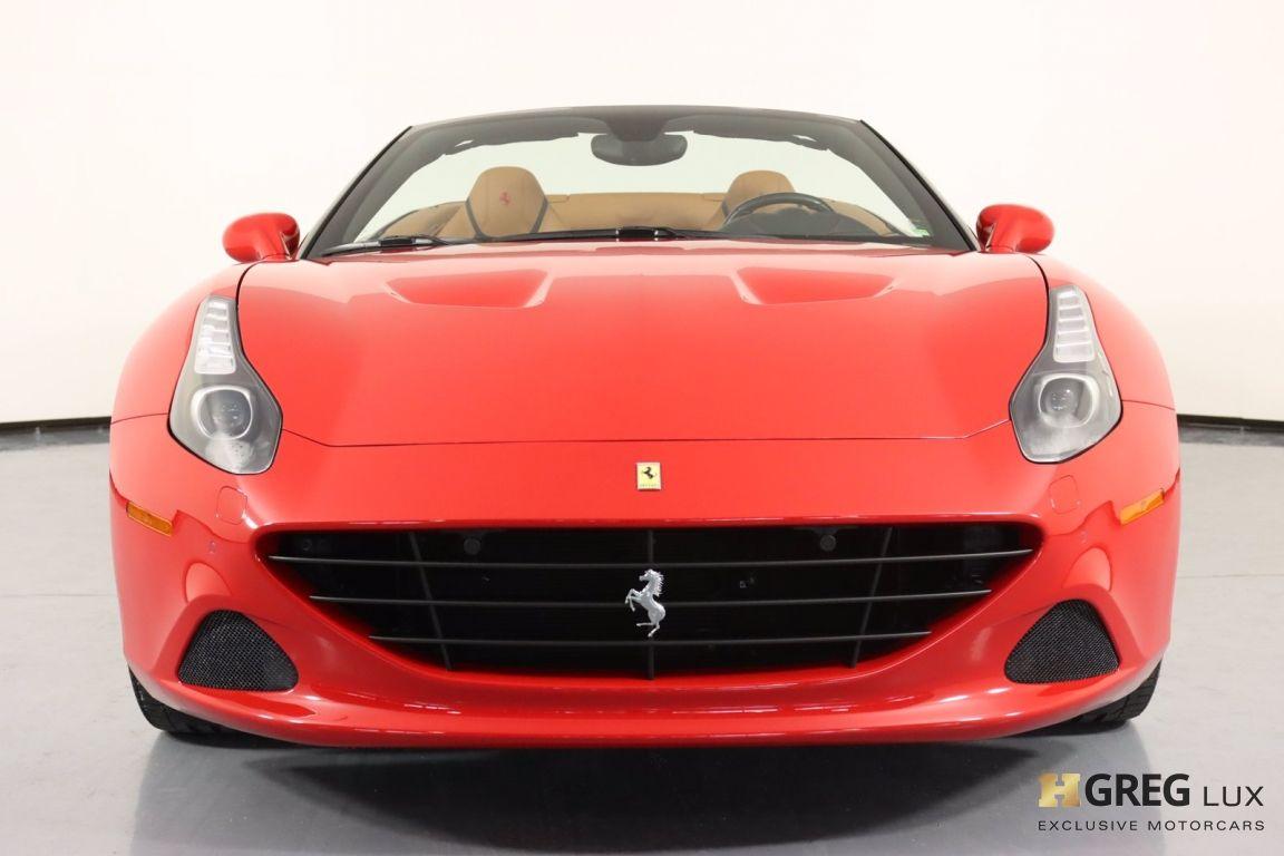 2018 Ferrari California T T #7
