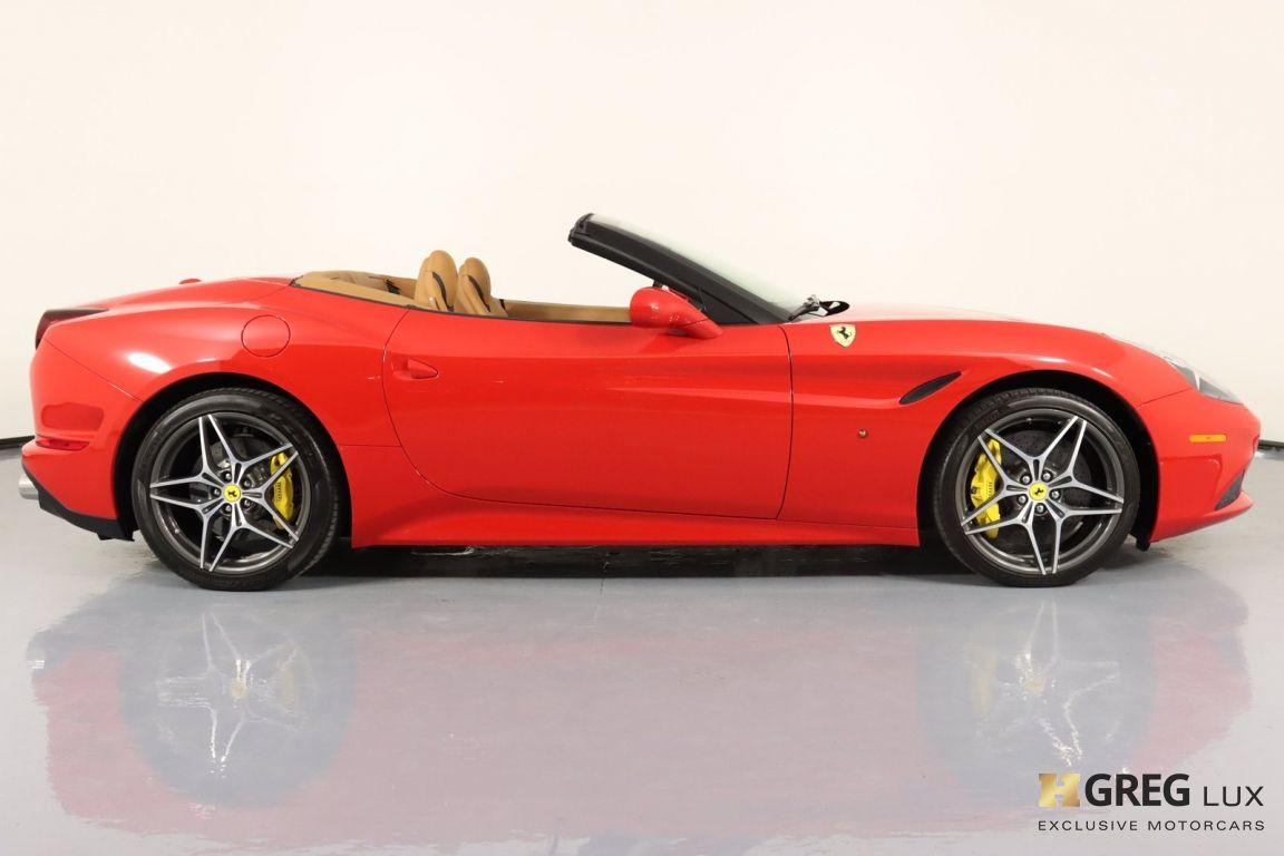 2018 Ferrari California T T #14