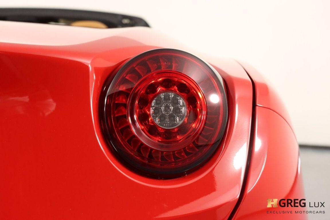2018 Ferrari California T T #23