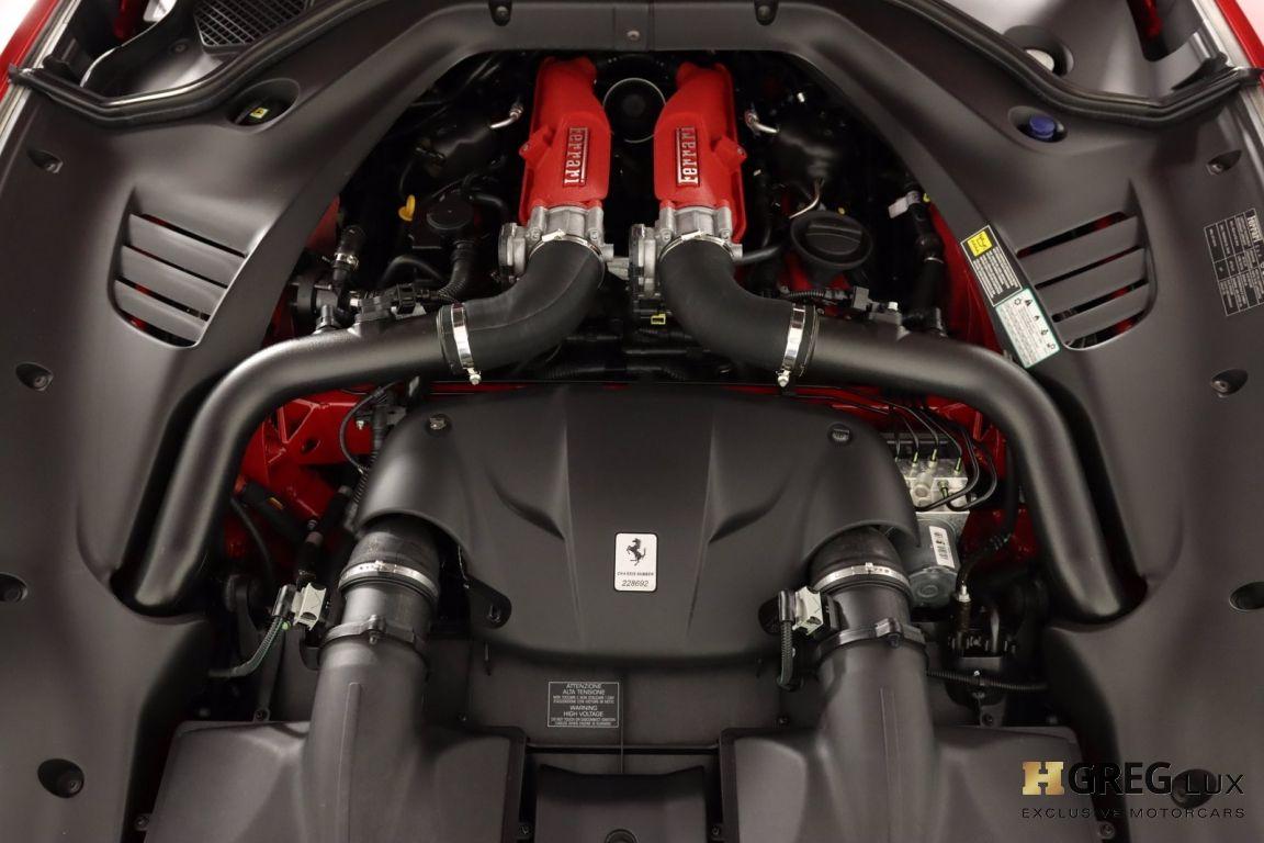 2018 Ferrari California T T #61